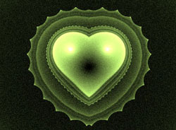 Apophysis Heart Tutorial - Apophysis Heart