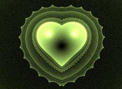 Apophysis Heart Tutorial - Apophysis Heart