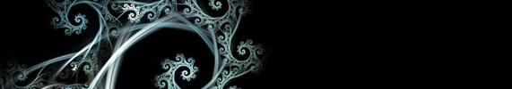 Fractal Swirl Wallpaper