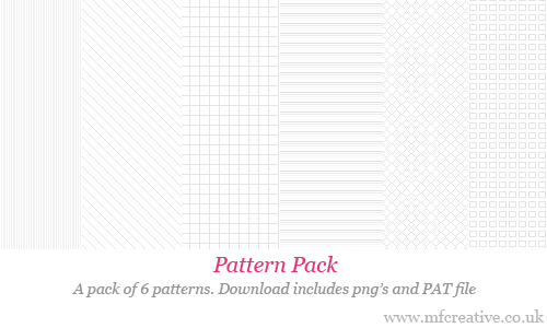 Download free patterns