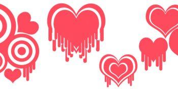 Vector Heart Brushes