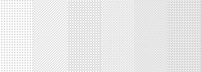 Photoshop seamless patterns pack 3