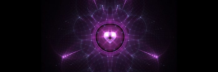 Apophysis Heart Flames