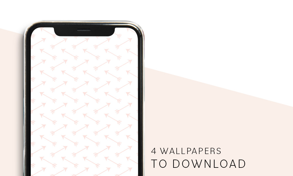 Cute phone wallpapers pack 2