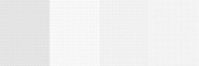 Photoshop seamless patterns Pack 2
